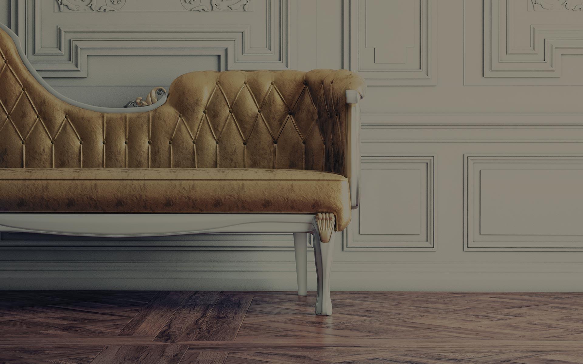 Design pre vaš domov